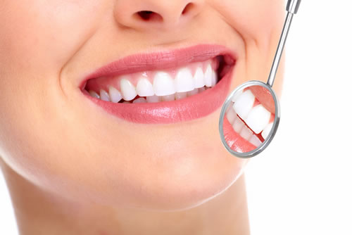 dental implant procedure in McKinney